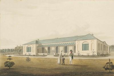 English School, early 19th cen