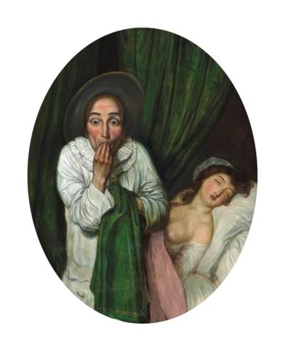 After Louis Marie Sicard (FREN