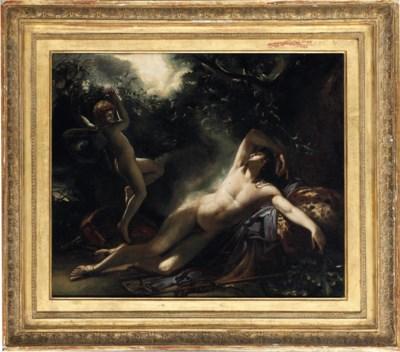 After Anne-Louis Girodet de Ro