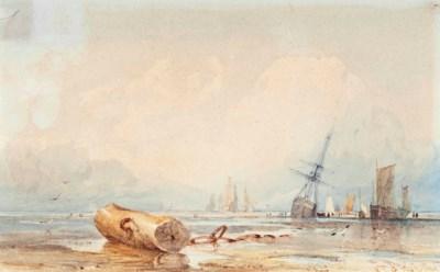 Thomas Sewell Robins (1809-188