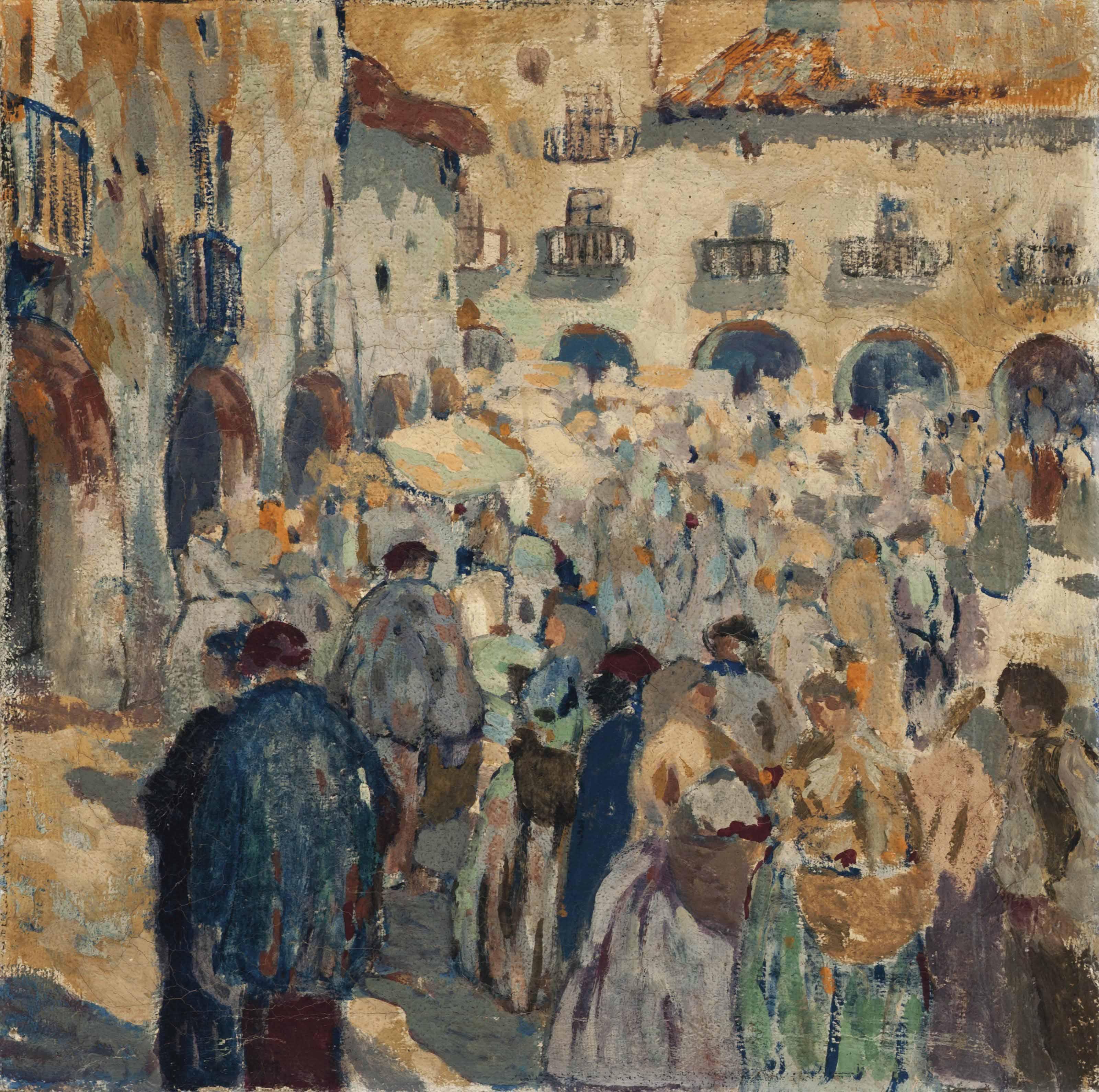 Marie-Mela Muter (1886-1967)