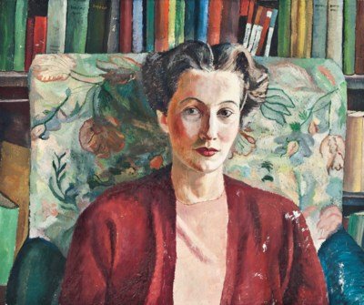 David Rolt (1916-1985)
