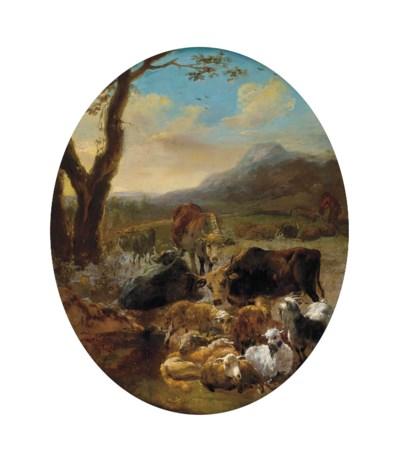 Adam Colonia (Rotterdam 1634-1