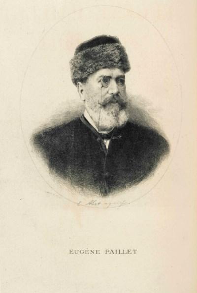 BÉRALDI, Henri (1849-1931). Bi