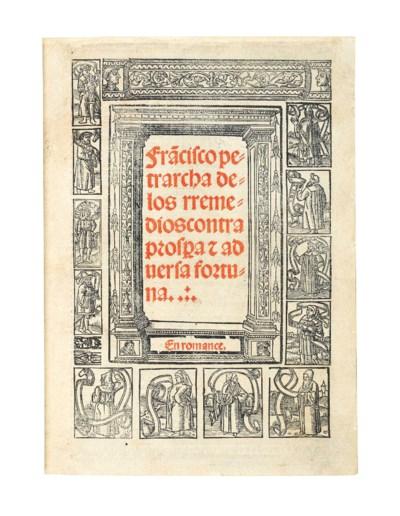PETRARCA, Francesco (1304-1374