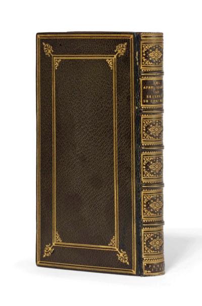 CHOLIÈRES, Nicolas de (ca. 150