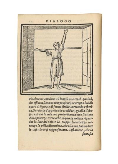 DOLCE, Ludovico (1508-1568). D