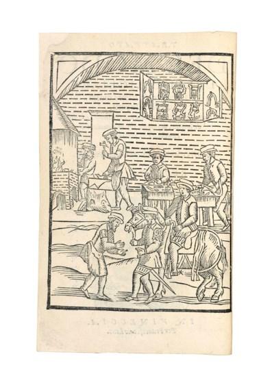 FIASCHI, Cesare (16th century)