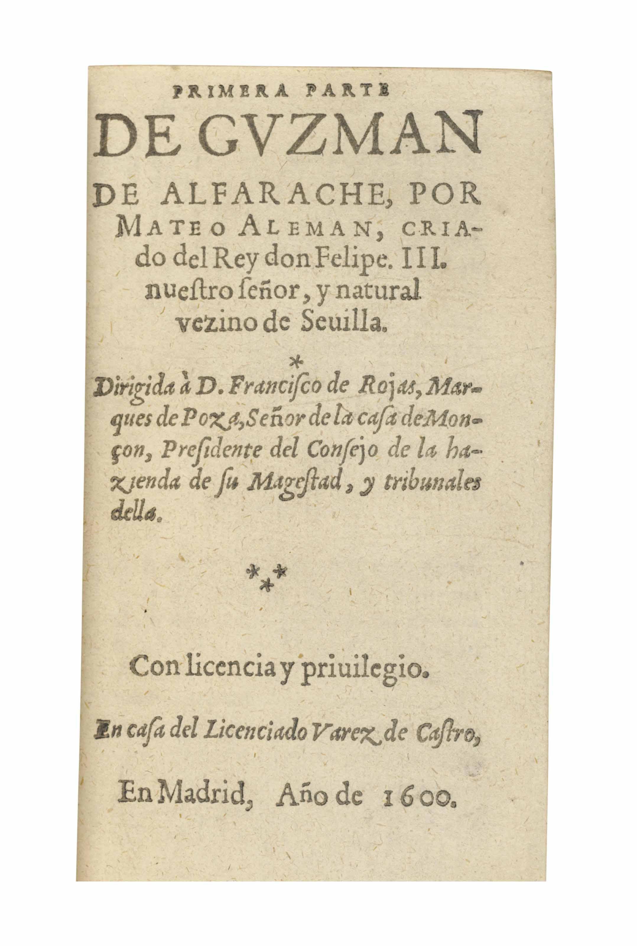 ALDRETE, Benardo José (1565-16
