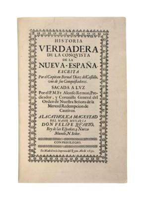 DIAZ DEL CASTILLO, Bernal (149