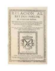 GRACIA DE TOLBA, Juan Francisc
