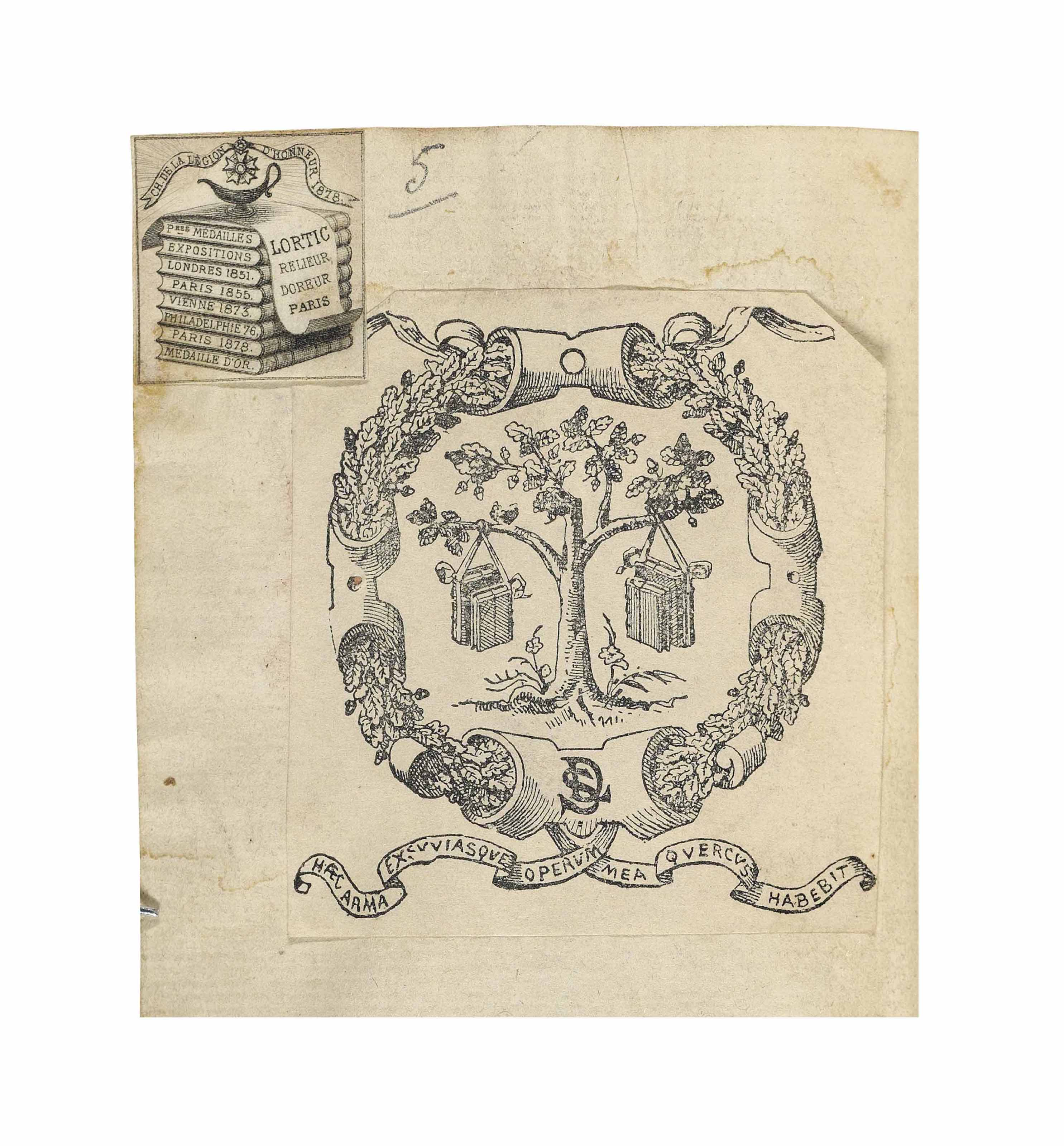 AGRIPPA, Henricus Cornelius (1