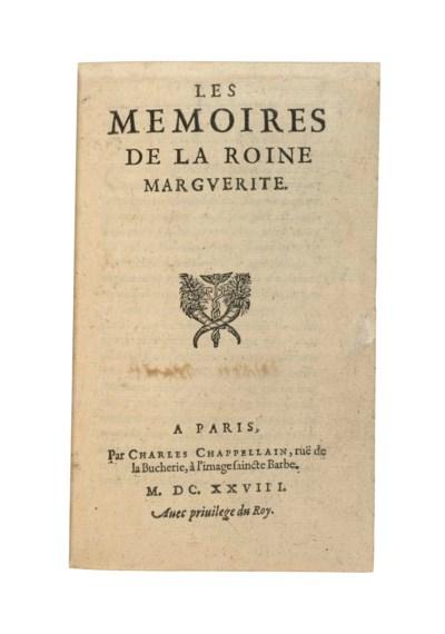 MARGUERITE DE NAVARRE (1492-15