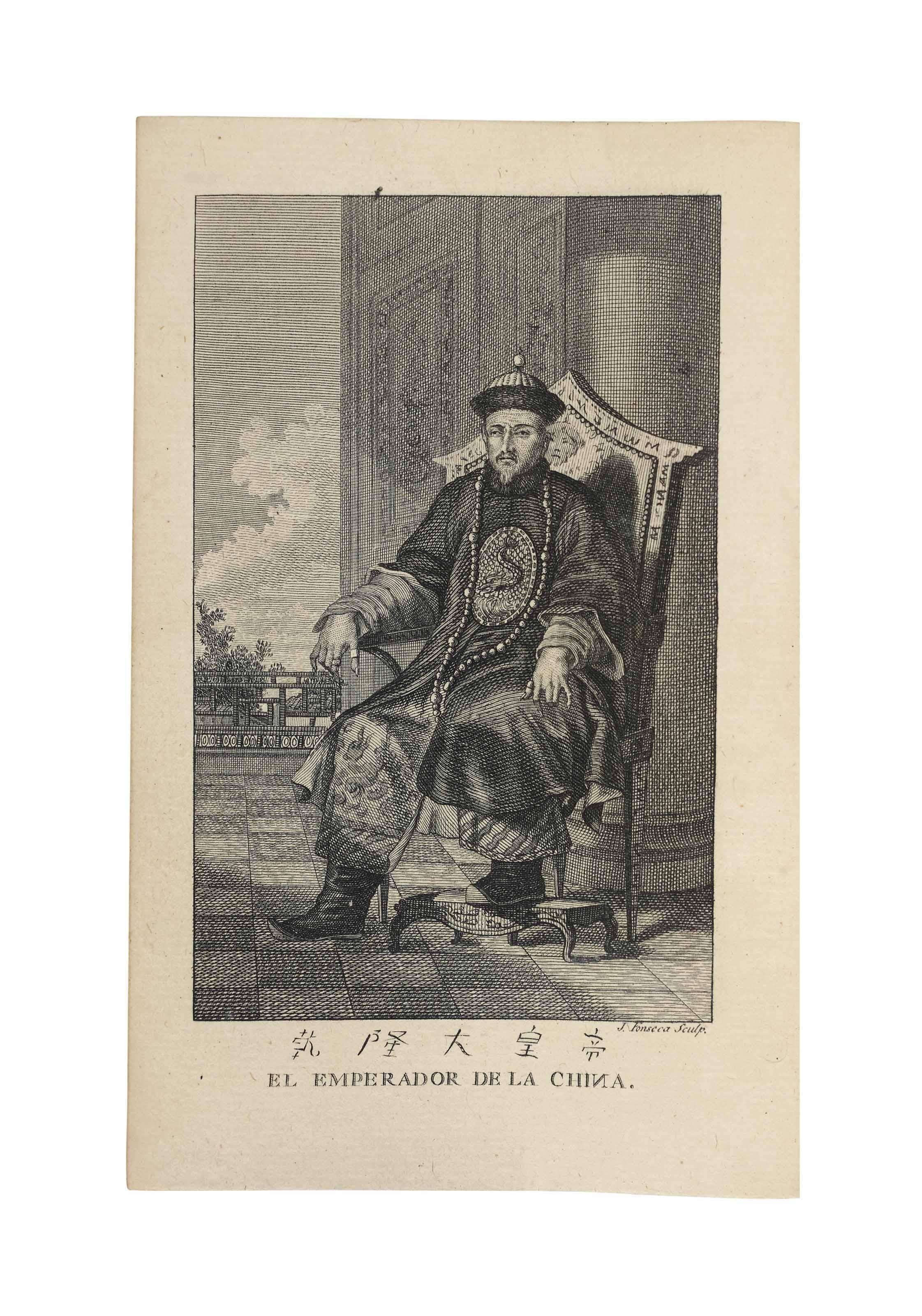 ANDERSON, Aeneas (fl. 1802). R