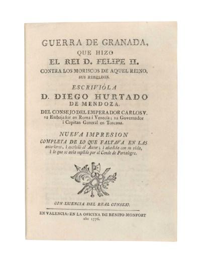 HURTADO DE MENDOZA, Diego (150