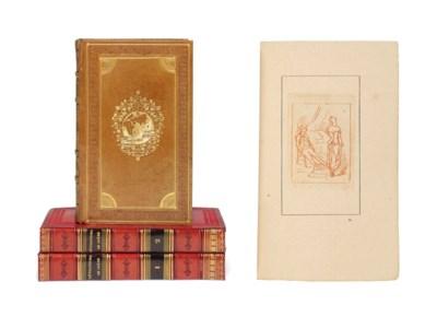 MONNIER, Henry (1799-1877). Le