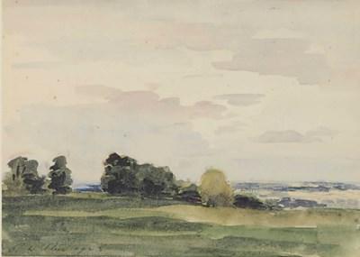 Phillip Wilson Steer, N.E.A.C.