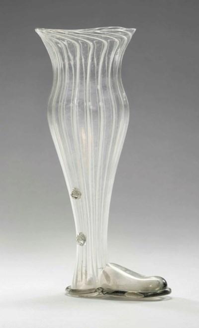 A FAÇON-DE-VENISE BOOT GLASS