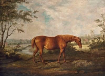 Sawrey Gilpin (1733-1807)