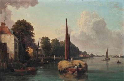 Charles Deane (fl. 1815-1851)