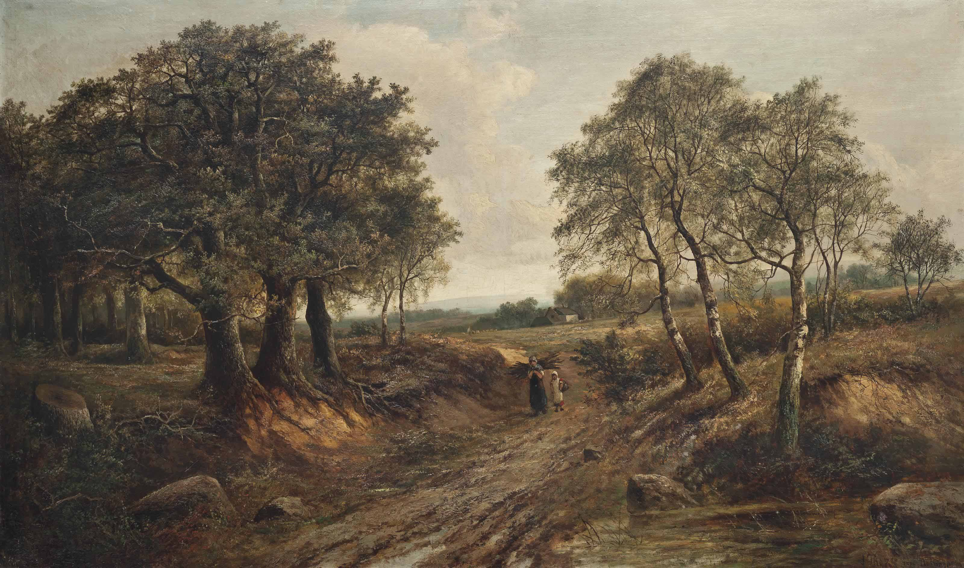 Joseph Thors (fl. 1843-1898)