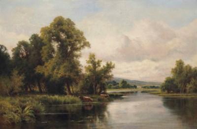 Henry Hillier Parker (1858-193