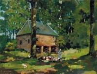 Keithock mill