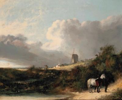 John Crome (1768-1821)