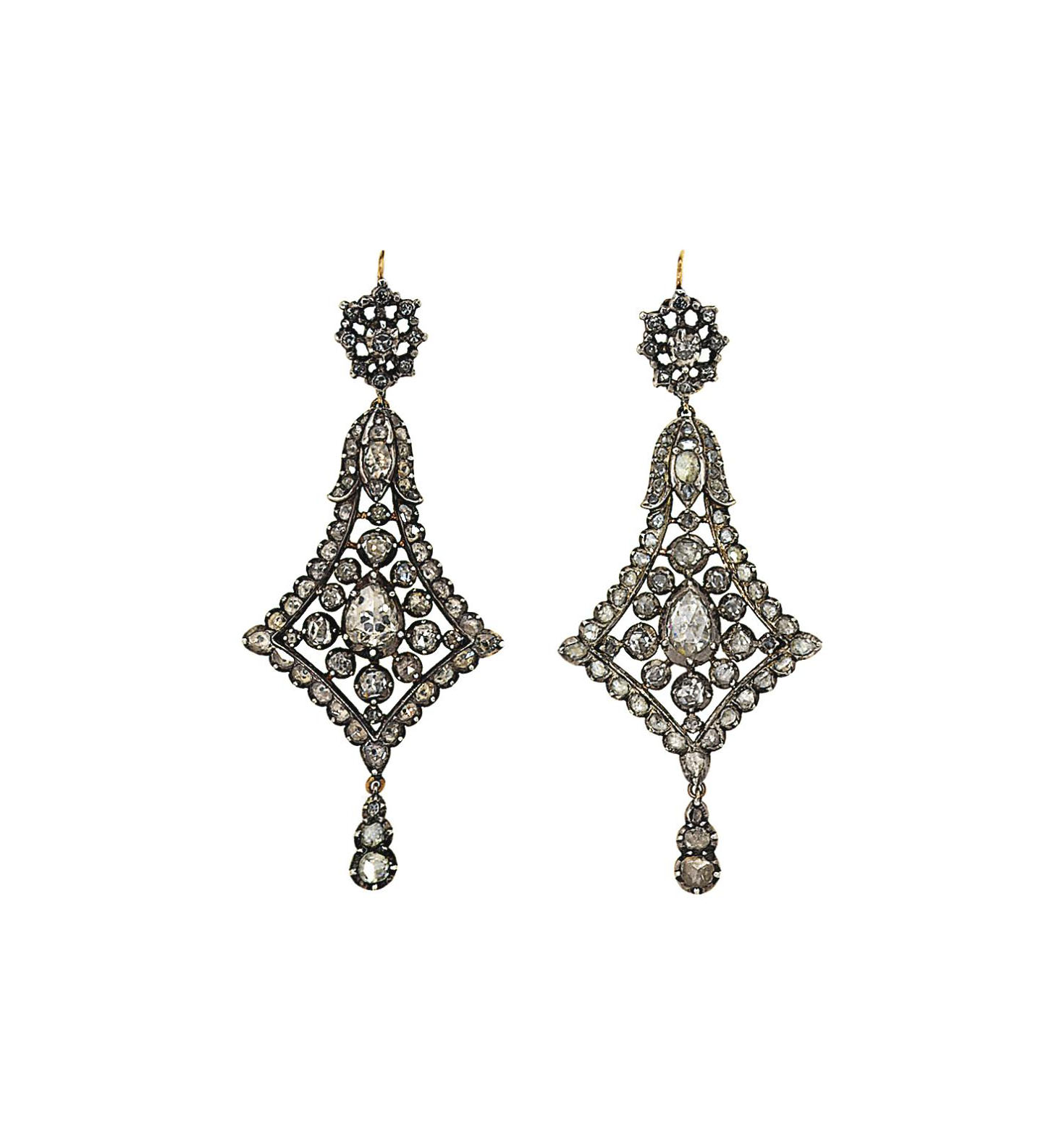 A pair of early 19th century d