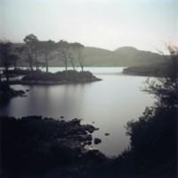 Fullmoon@Loch Dawn