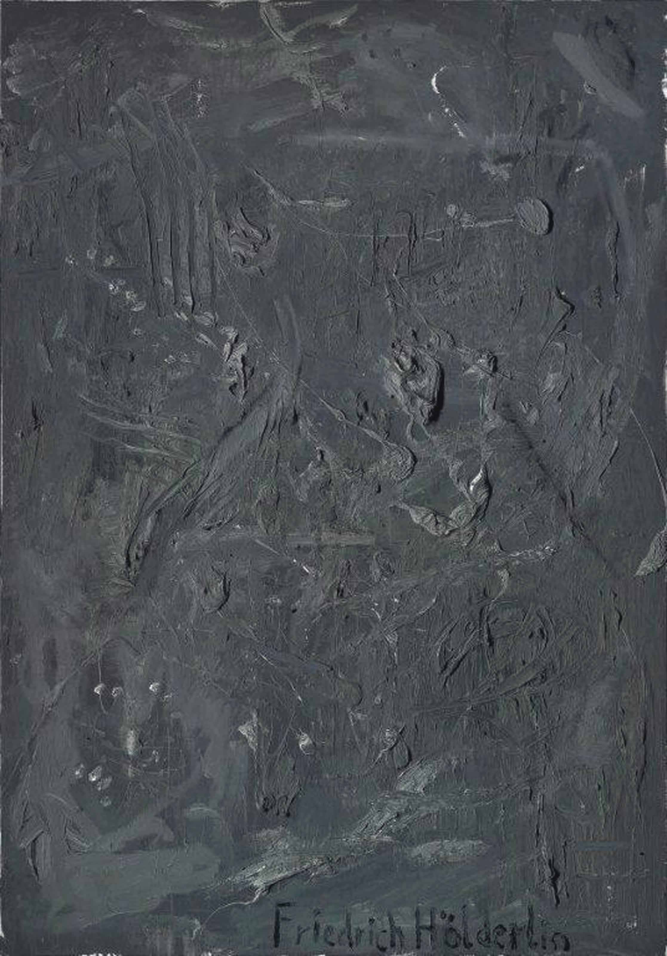 Untitled (Friedrich Hölderlin)