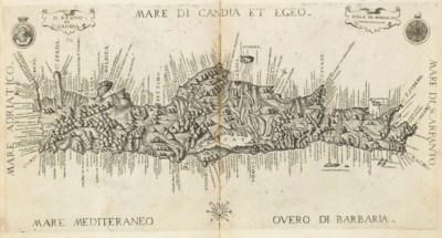 MARCO BOSCHINI (1613-1678)