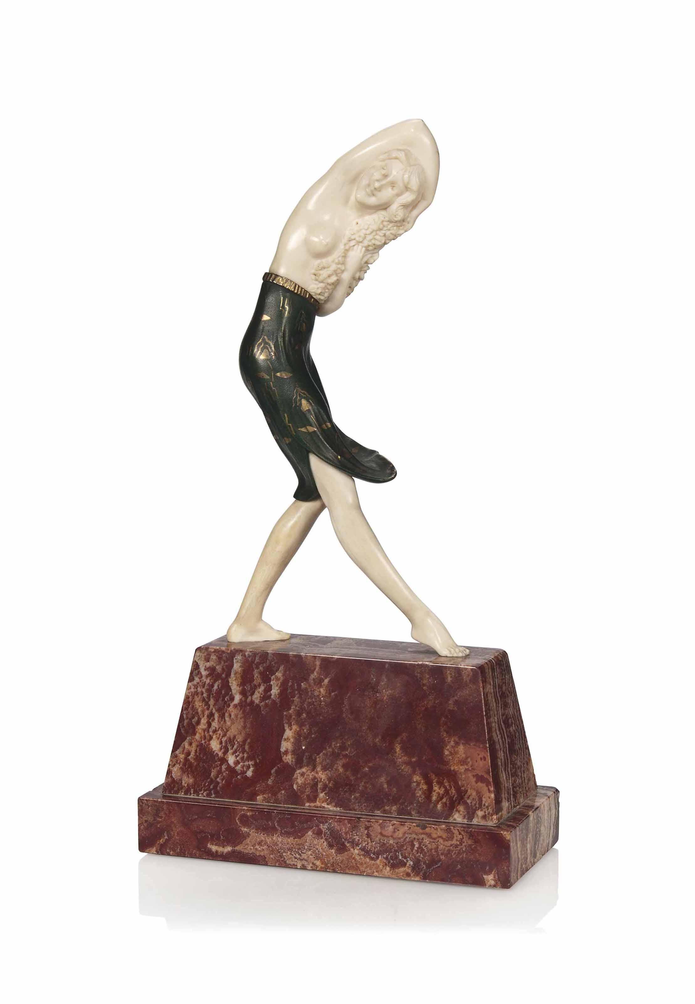 A SAMUEL LIPCHYTZ (1880-1943)