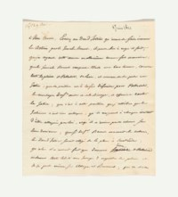 NAPOLEON I (1769-1821), Emperor of the French. Letter signed ('Napole') to 'Mon Cousin', Saint-Cloud, 8 June 1811, one word corrected in autograph, 2½ pages, 4to, on paper (minor spotting and discolouration). Provenance: Sotheby's, 29 November 1985, lot 368.