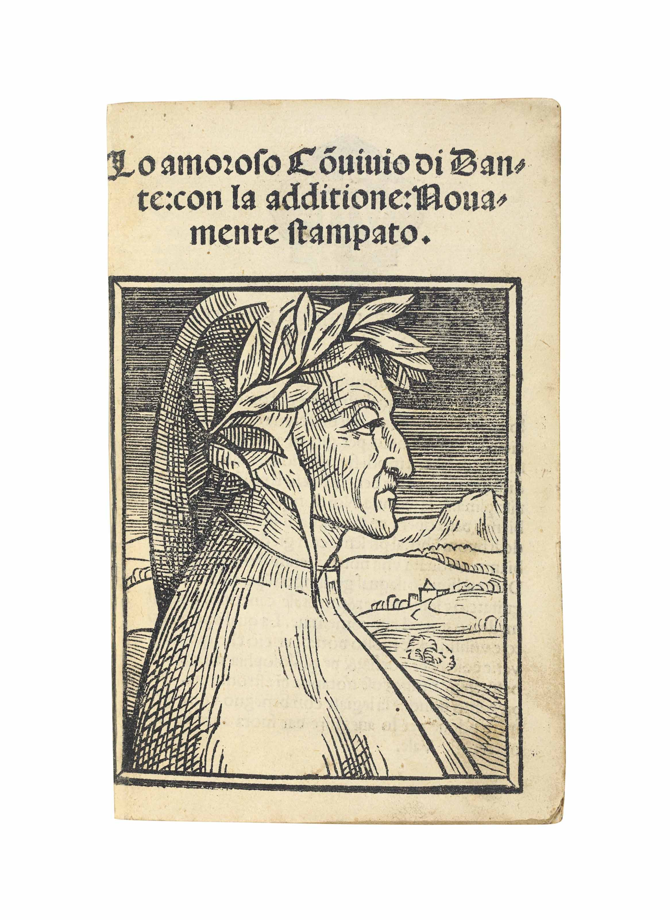 Dante Convivio