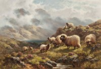 Near Loch Tay