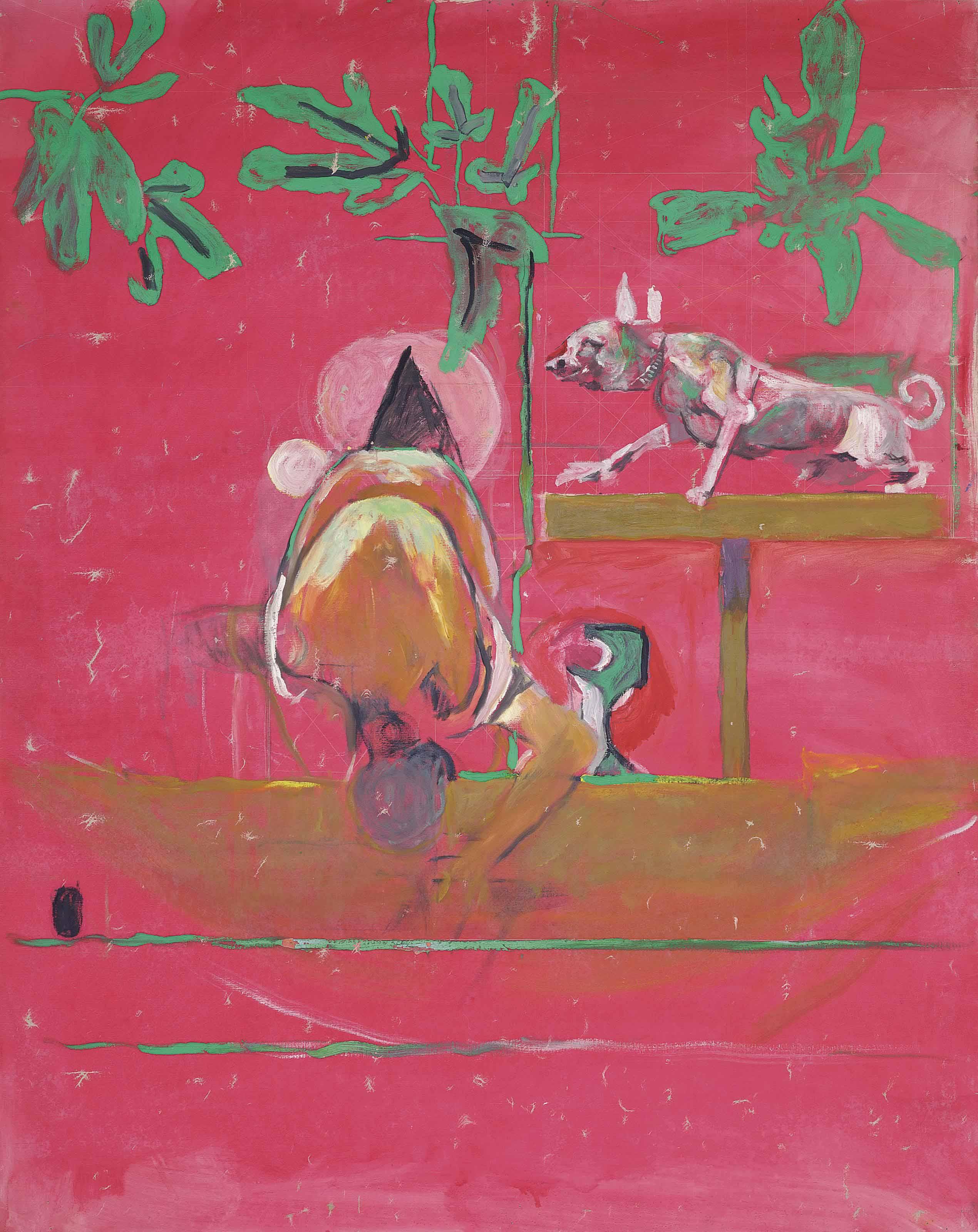 Graham Sutherland, O.M. (1903-1980)