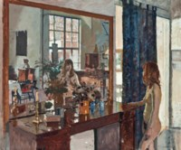 44 best Ken Howard (1932) images on Pinterest | Ken howard