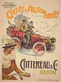 Cottereau & Cie., Dijon
