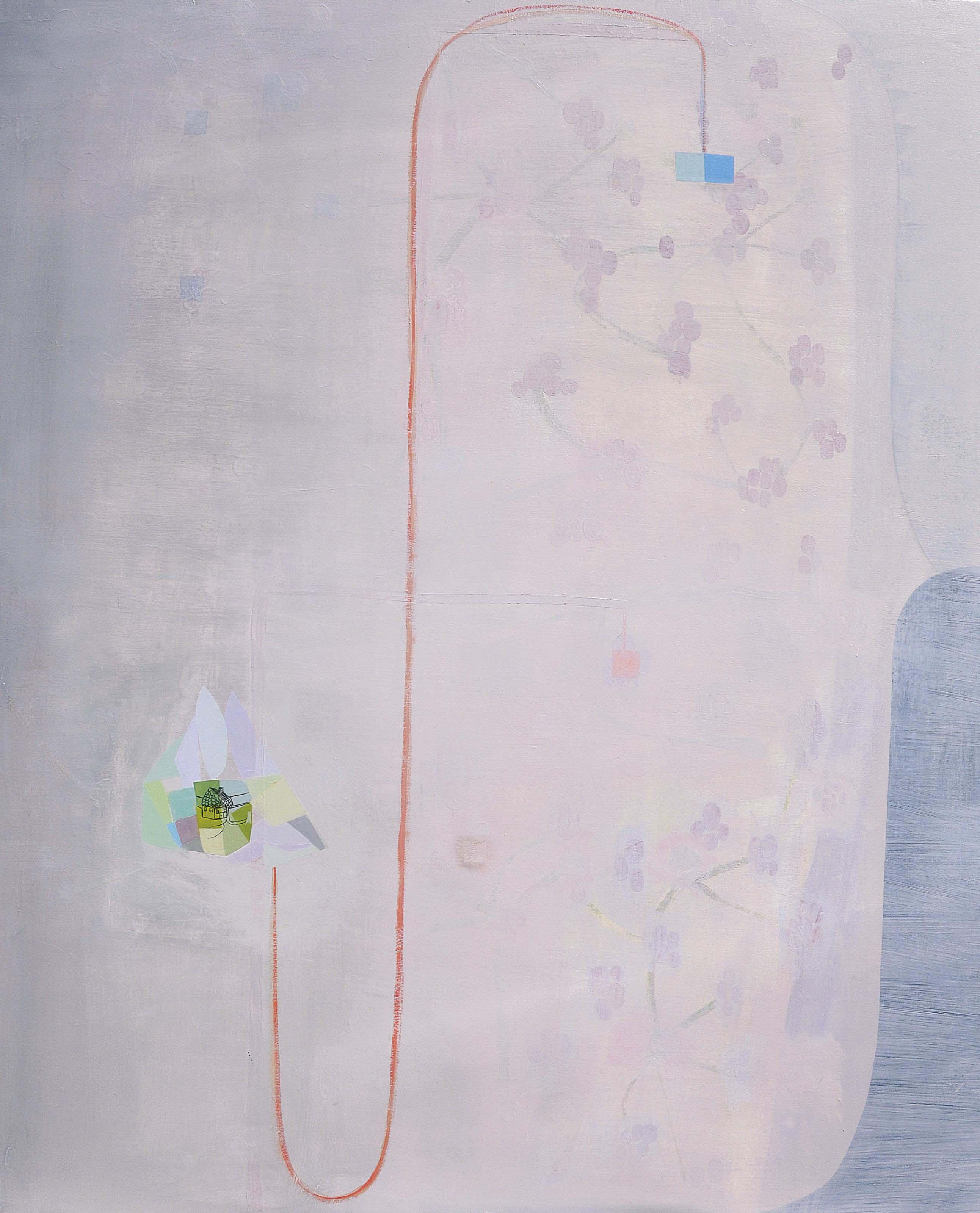 Amy Sillmans (B. 1966)