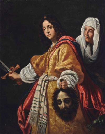 After Cristofano Allori