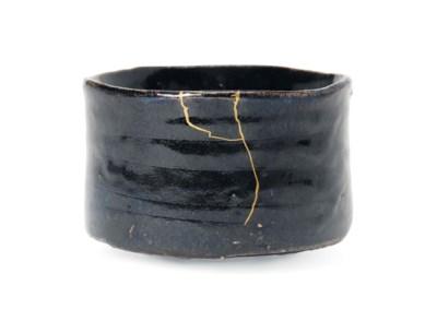 A Chawan [Tea Bowl]