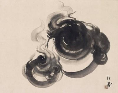 Shirayama Shosai (1853 - 1923)
