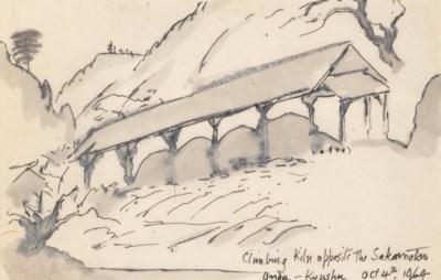Bernard Leach (1887 - 1979)