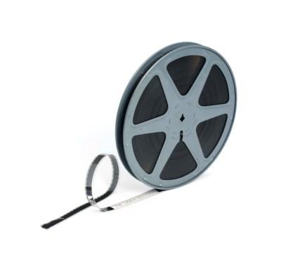 A Sixteen-Millimetre Film