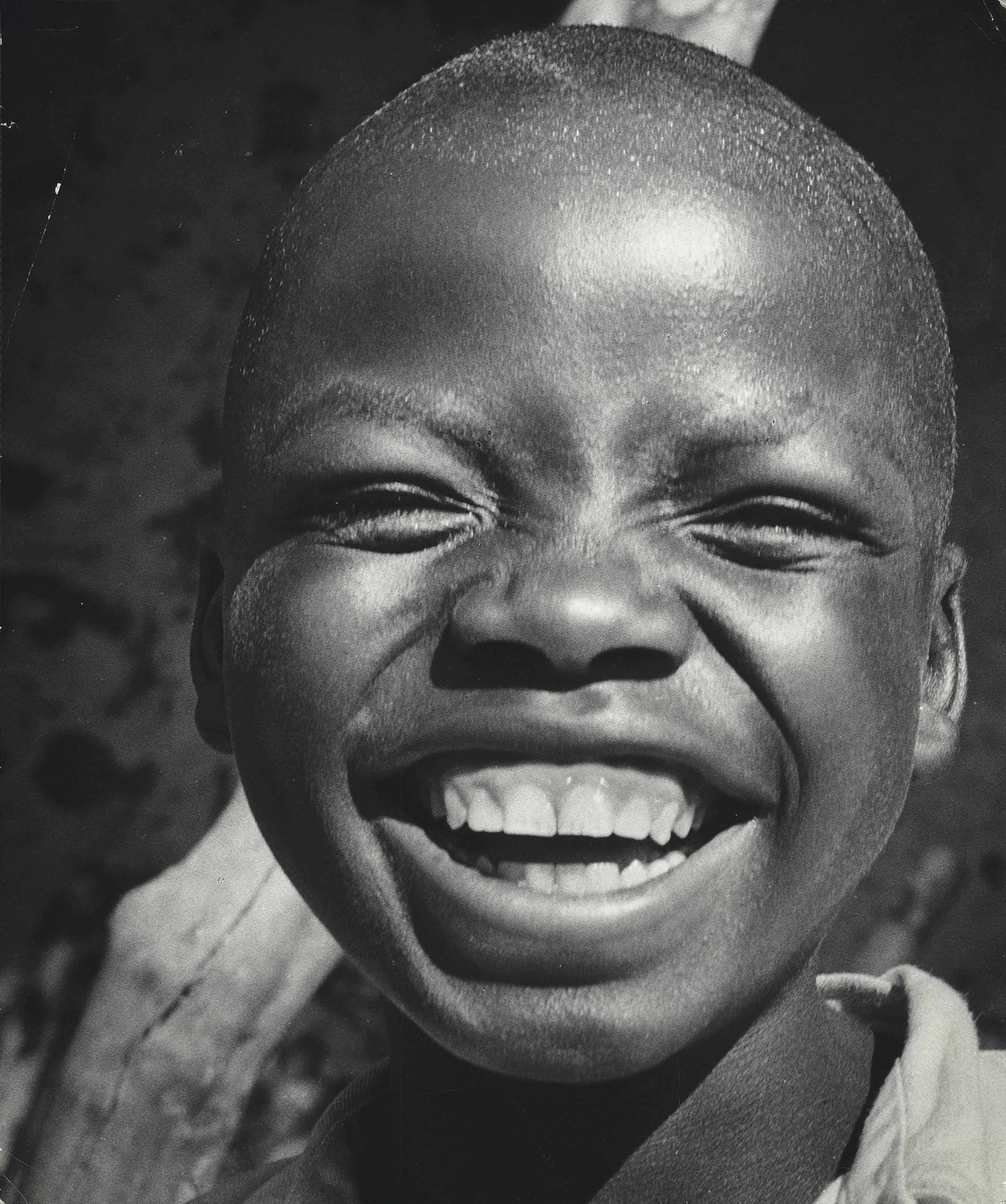 Images of Africa, 1940s