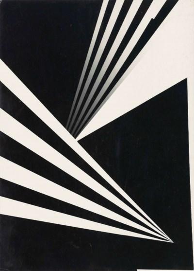 LENNART OLSON (1925-2010)