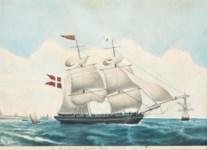Jacob Petersen (Danish, 1774-1