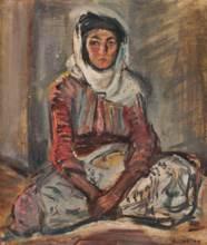 Achille Zorian (Armenian, d.19