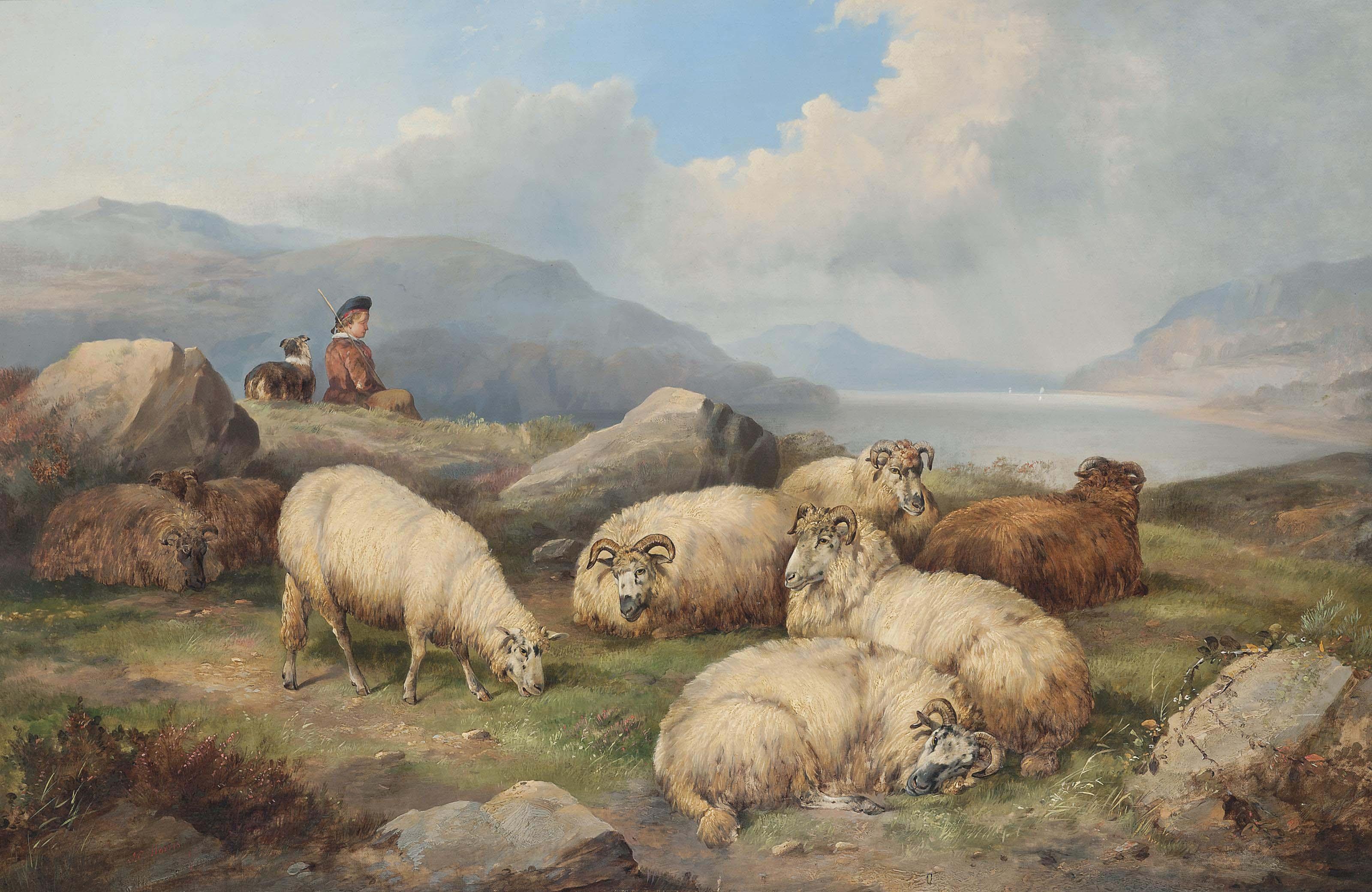 J.C. Morris (fl. 1851-1863)